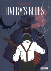 Avery's blues - Angux