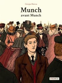 Munch avant Munch - GiorgiaMarras