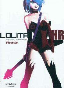 Lolita HR - DelphineRieu