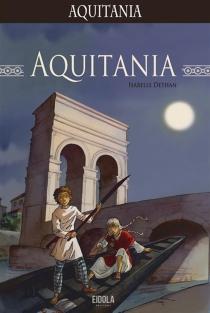 Aquitania - IsabelleDethan