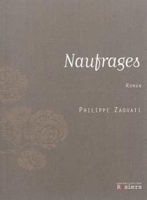 Naufrages - PhilippeZaouati