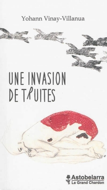 Une invasion de truites - YohannVinay-Villanua