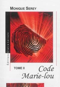 Code Marie-Lou - MoniqueSerey
