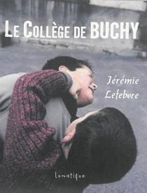 Le collège de Buchy - JérémieLefebvre