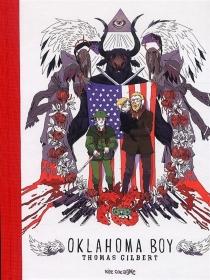 Oklahoma boy - ThomasGilbert
