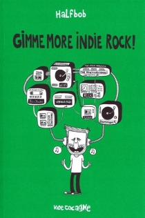 Gimme more indie rock ! - Halfbob