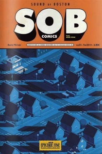 SOB comics - BorisMirroir