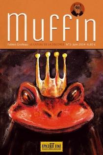 Muffin - FabienGrolleau