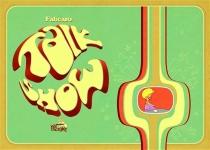 Talk Show - Fabcaro