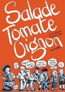 Salade tomate oignon - ClémentFabre