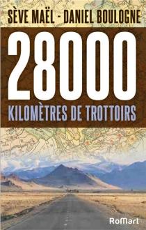 28.000 kilomètres de trottoirs - DanielBoulogne