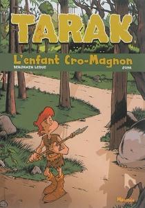 Tarak : l'enfant Cro-Magnon - Jopa