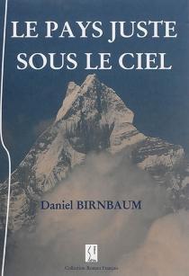 Le pays juste sous le ciel - DanielBirnbaum