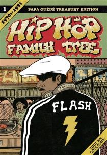 Hip-hop family tree - EdPiskor