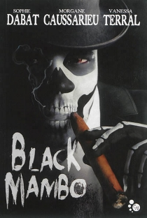 Black Mambo - MorganeCaussarieu