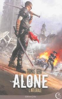 Alone : l'intégrale - ThomasGeha