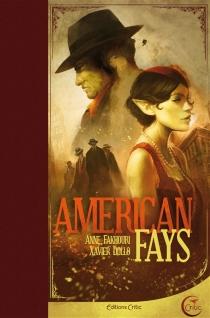 American fays - XavierDollo