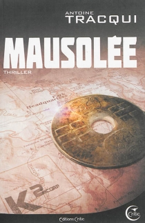 Mausolée - AntoineTracqui