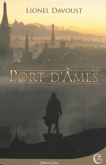 Port d'âmes - LionelDavoust