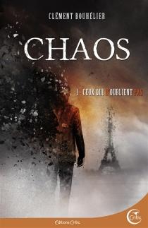 Chaos - ClémentBouhélier