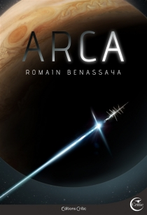 Arca - RomainBenassaya