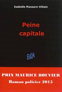 Peine capitale - IsabelleMassare-Villain