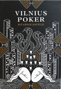 Vilnius poker - RicardasGavelis
