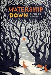 Watership Down - RichardAdams