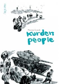 Kurden people - MarinaGirardi