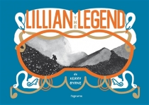 Lillian the legend - Kerry Byrne