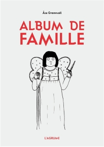 Album de famille - AsaGrennvall