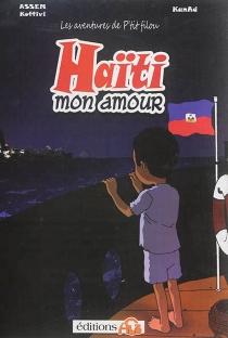 Les aventures de P'tit Filou - KoffiviAssem