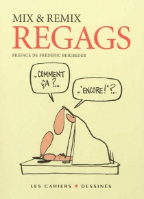 Regags - Mix & Remix