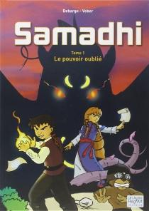 Samadhi - XavierDebarge