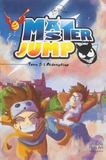 Master Jump - Herjia