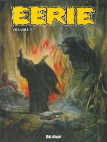 Eerie : anthologie -