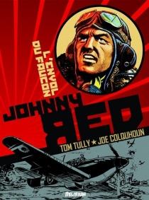 Johnny Red - JoeColquhoun
