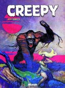 Creepy : anthologie -