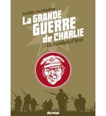 La Grande Guerre de Charlie| Les tranchées d'Ypres - JoeColquhoun
