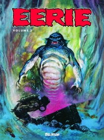Eerie : anthologie -