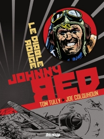 Johnny Red - Joe Colquhoun