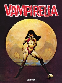 Vampirella : anthologie -