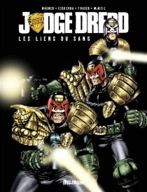 Judge Dredd - JohnWagner