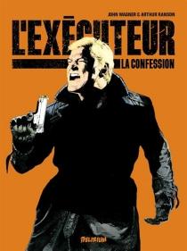 L'exécuteur - ArthurRanson