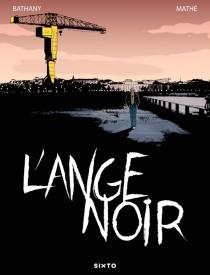 L'Ange noir - Jean-PierreBathany