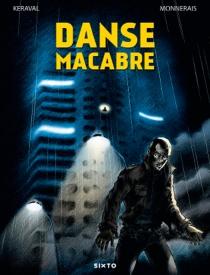 Danse macabre - OlivierKeraval
