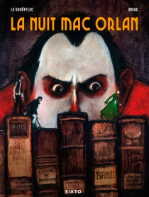 La nuit Mac Orlan - Briac