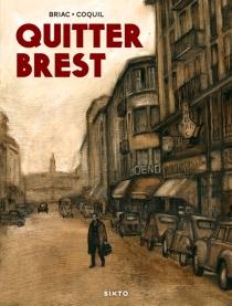 Quitter Brest - Briac