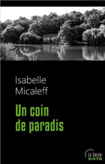 Un coin de paradis - IsabelleMicaleff