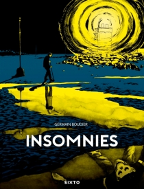 Insomnies - Germain Boudier